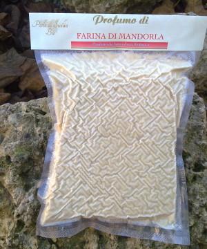 Farina di Mandorla
